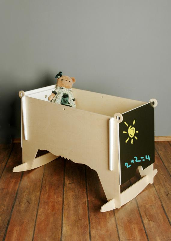 Reasonably priced cradle and rocking horse for babies for Reasonably priced living room furniture